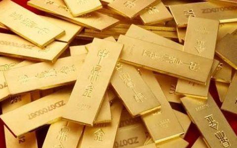 你对纸黄金了解多少?