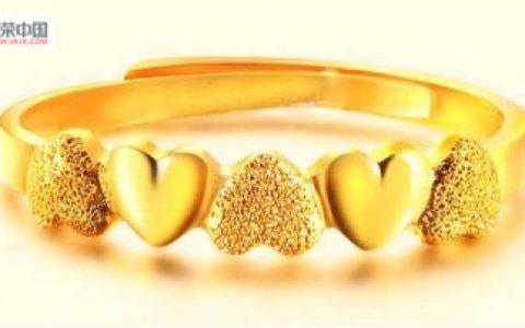 黄金饰品的购买注意事项