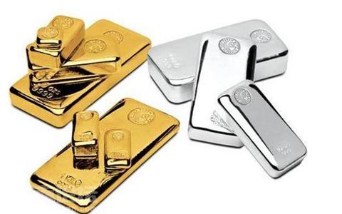 如何炒黄金白银?