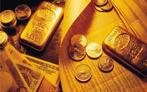 纸黄金的建仓时间该怎么把握