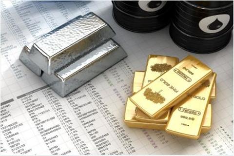 怎么开现货黄金交易账号?