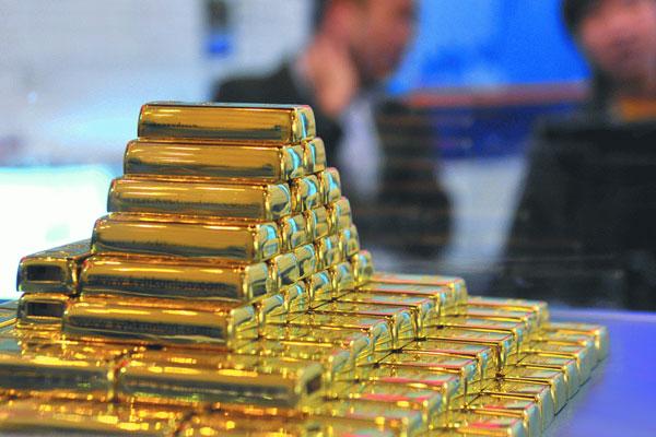 现货黄金交易有什么好处