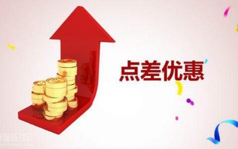 微点差账户在现货黄金投资中有什么作用?
