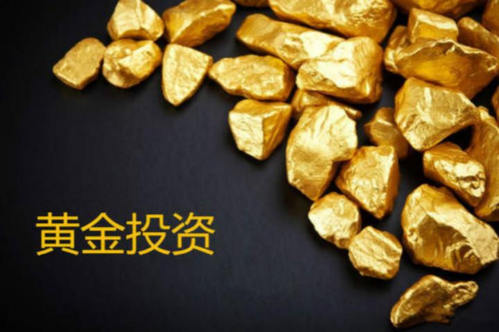 炒黄金均线的价值