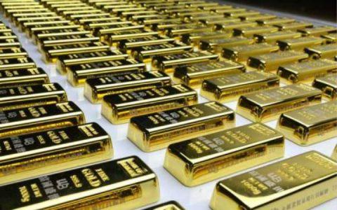 投资国际现货黄金开户需要多少钱?