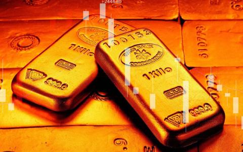 怎么炒黄金更可靠