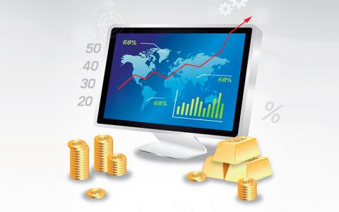 黄金价格继续上涨的判断技巧有哪些