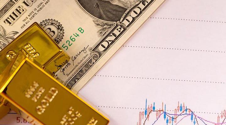 炒国际现货黄金在哪开户?