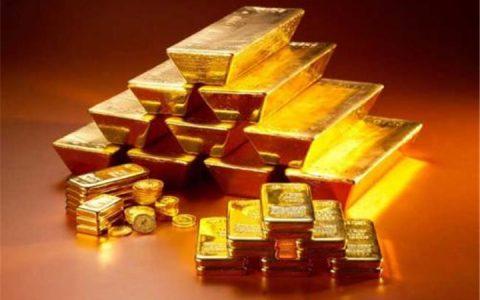 国内做现货黄金有平台吗?