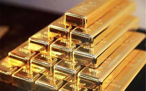 现货黄金投资的优势