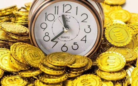 现货黄金最佳交易时间段是什么时候?