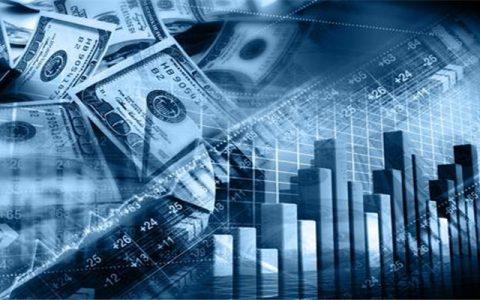 欧元兑美元走高,美元在亚洲面临广泛卖压