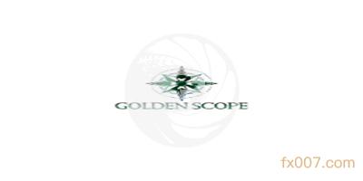 Golden Scope Group外汇平台怎么样?