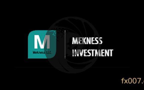 Mekness外汇平台账户有什么类型