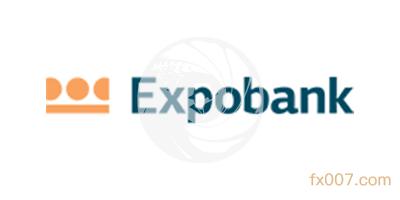 AS Expobank外汇平台怎么样