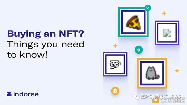 CPT Markets资讯:买NFT?您需要知道的事情