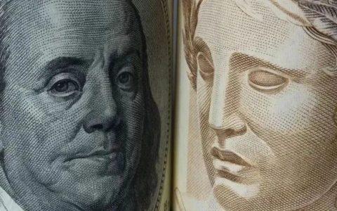 市场消化巴西预算案的修订,雷亚尔收于稳定