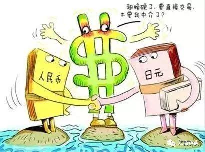 外汇为什么这么赚钱?它的原理是什么?