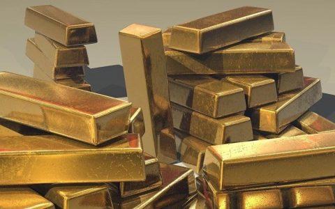 黄金走势疑惑?通胀本身还是预期?