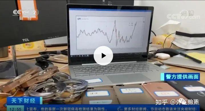 央视曝光CPT Markets吃客损,后台操控亏损!大量黑幕!
