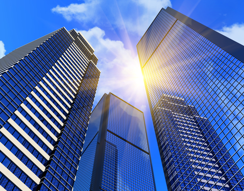TMGM:全球股市全球货币市场区块链行业信息