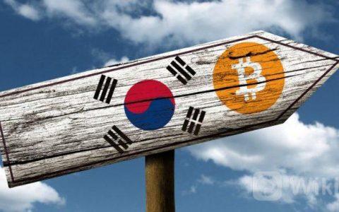 """美国银行:""""泡菜溢价""""是韩国资本流动管制的结果"""