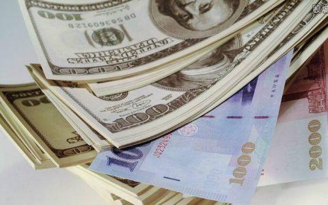 美债收益率携美元下跌,关注澳洲联储决议
