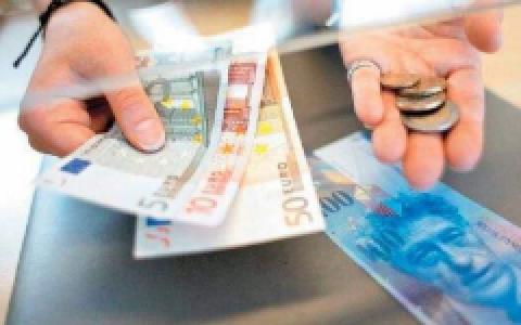 避险买盘推动美元大涨,美联储会议纪要将至