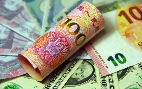 非农报告强势来袭 美元指数承压,警惕市场剧烈波动